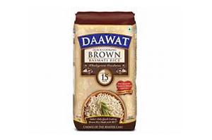 Kitchen King Brown Basmati Rice 1 Kg