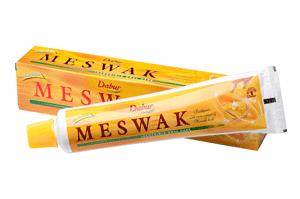 Dabur Meswak Herbal Toothpaste 150gm
