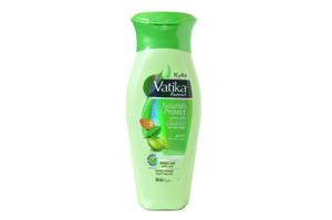 Dabur Vatika Nourish & Protech Shampoo 400 ml