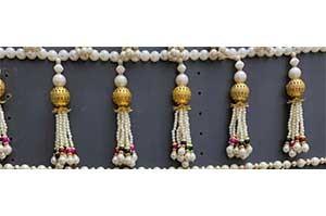 Decorative Door Hanging Toran (4)