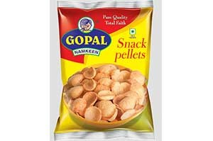 Gopal Snack Pallets Tomato Cup 85gm