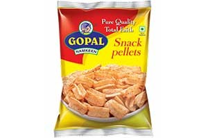 Gopal Snack Pallets Chowkadi 85gm
