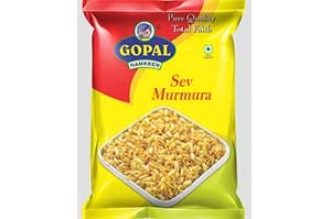 Gopal Sev Murmura 500gm