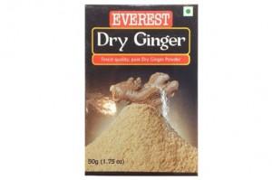 Everest Dry Ginger Powder 50 gm
