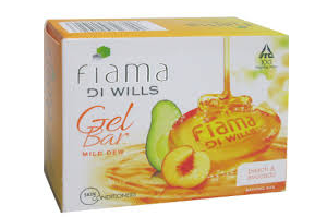 Fiama Di Wills Gel Bar 125 gm