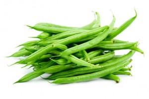 French Beans 1 Kg