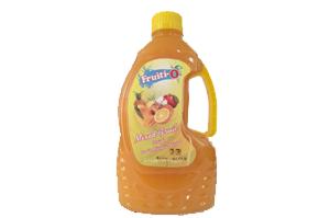 Fruiti-O Mixed Fruit 2.1L