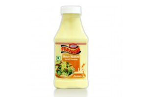 Funfoods Salad Dressing Honey Mustard 250 gm