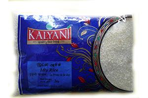 Kalyani Idly Rice 1 Kg