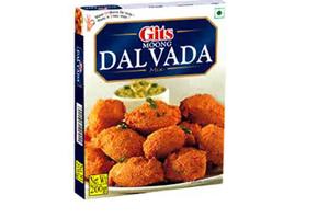 Gits Dal Vada Mix 200 gm