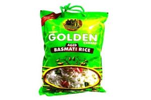 Golden Chhap Aged Basmati Rice 1KG