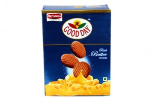 Britannia Good Day Butter Cookies 80GM