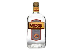 Gordons London Dry Gin 1 LT