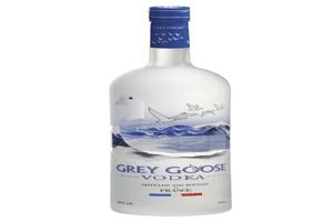 Grey Goose Vodka 1 Liter