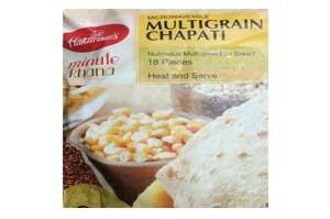 Haldiram's Multigrain Chapati 540GM