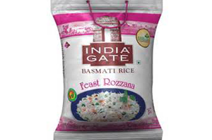 India Gate Rice Rozzana 1 Kg