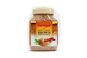 Garimaa Brown Basmati Rice 1KG