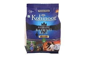 Kohinoor Platinum Basmati Rice 1KG
