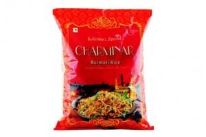 Kohinoor`s Special Charminar Basmati Rice 5KG