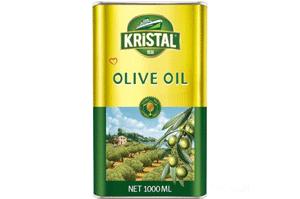Kristal Olive Oil 1 Liter