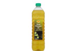 KTC Olive Pomace Oil 1L
