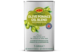 KTC Olive Pomace Oil Blend 5L