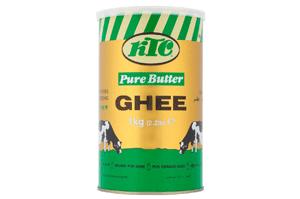 KTC Pure Butter Ghee 1KG