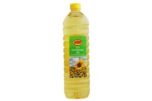 KTC Sunflower Oil 1L