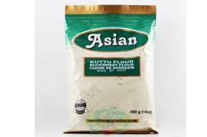 Kuttu Flour 400 gm