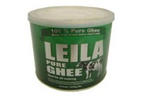 Leila Pure Ghee 800GM
