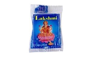 Lakshmi Camphor 50 GM