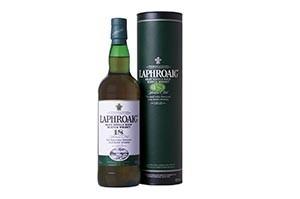 Laphroaig Scotch Whisky 18 yrs 750 ml