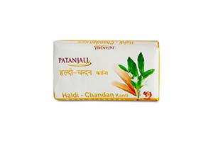 Patanjali Haldi Chandan Kanti Soap 75 gm