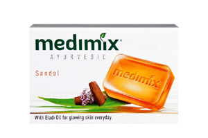 Medimix Sandal Soap 125gm