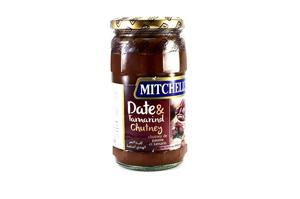 Mitchell`s Date & Tamarind Chutney