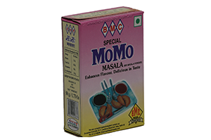 BMC Momo Masala 100 gm