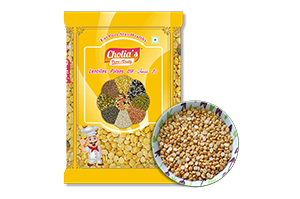 Cholias Moong Dal Wash 1KG