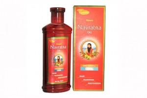 Himani Ayurvedic Navratna Oil 100ML