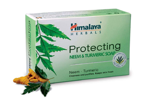 Neem Herbal Soap 125gm