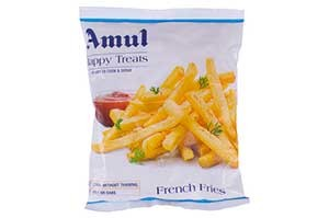 Amul French Fries 425 GM