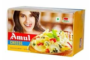 Amul Processed Cheese 1 KG
