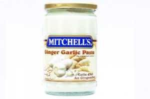 Mitchells Ginger & Garlic 320 GM