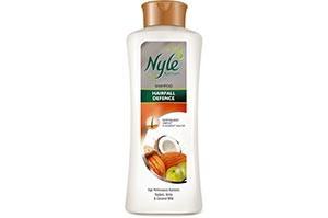 Nyle Anti Hairfall Shampoo 400 ml