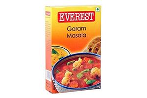 Everest Garam Masala 100gm