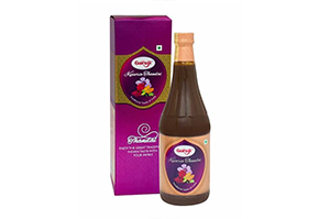 Guruji Kesaria Thandai 700 ml