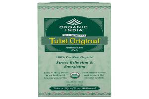 Organic Tulsi Tea 100 gm