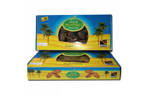 Nour Palm Fruit 500GM