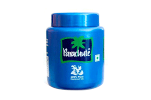 Parachute Pure Coconut Oil 500ML
