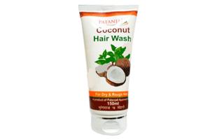 Patanjali Coconut Hair Wash 150 ml