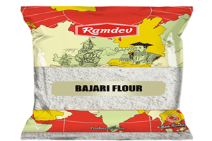 Ramdev Bajri Flour 400 gm